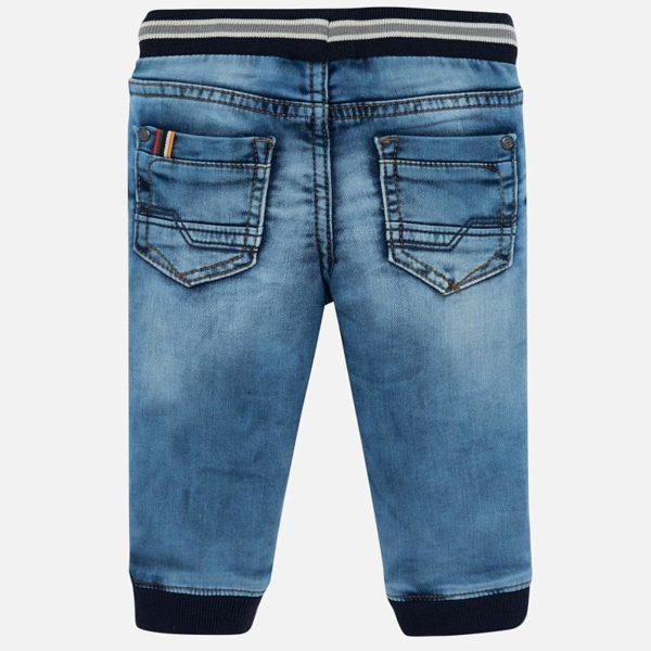 Rifľové nohavice soft Mayoral | Welcomebaby.sk