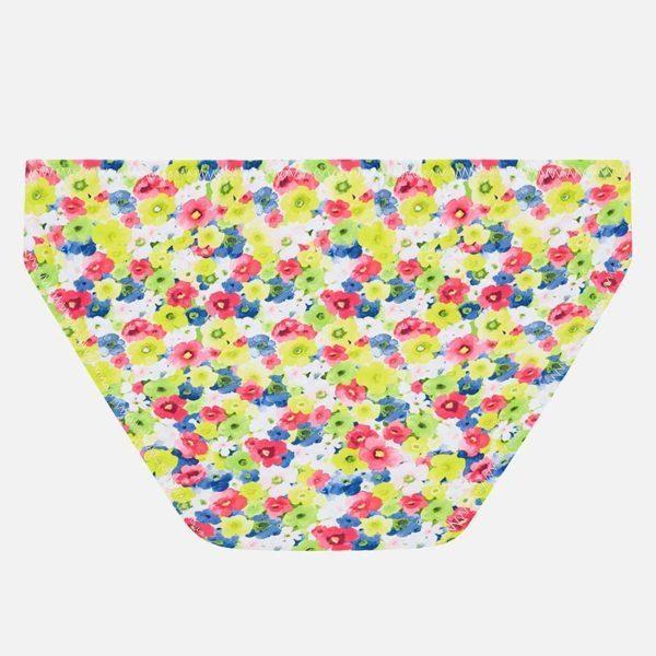 Plavky s kvetmi Mayoral | Welcomebaby.sk