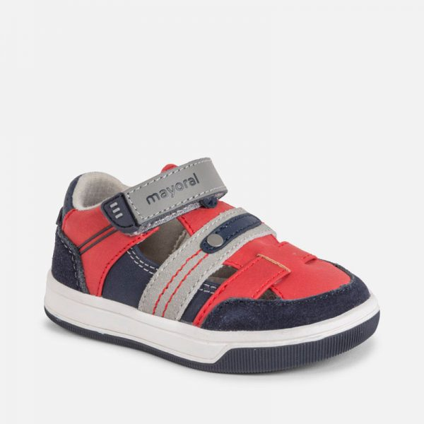Chlapčenské topánky Mayoral | Welcomebaby.sk