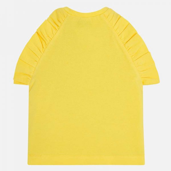 Bavlnené tričko Mayoral | Welcomebaby.sk