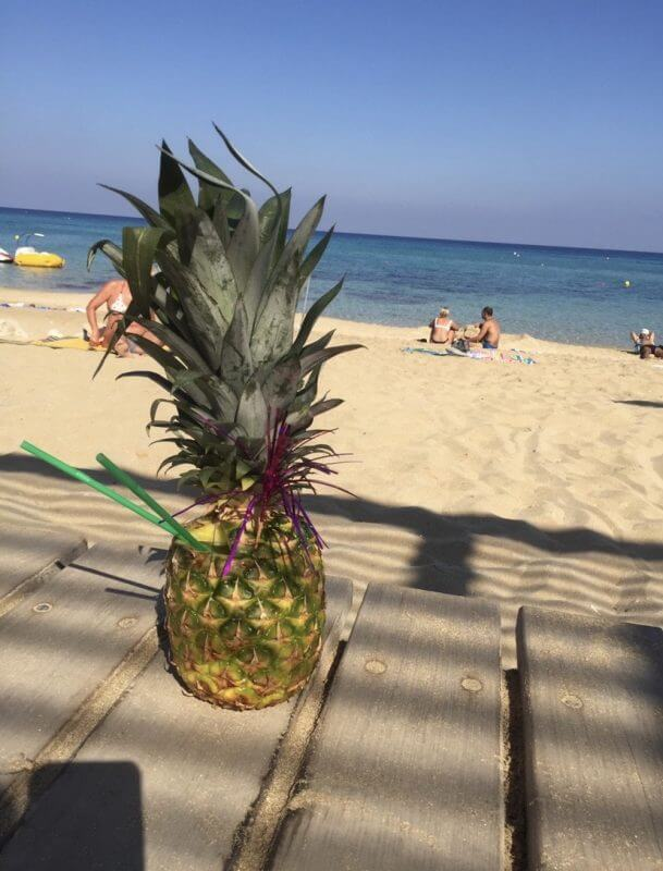 Kam s deťmi na výlet? Ostrov Cyprus a moje odporúčania | Welcome Baby