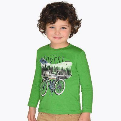 Nadčasové tričká pre chlapcov a dievčatá | Welcome Baby