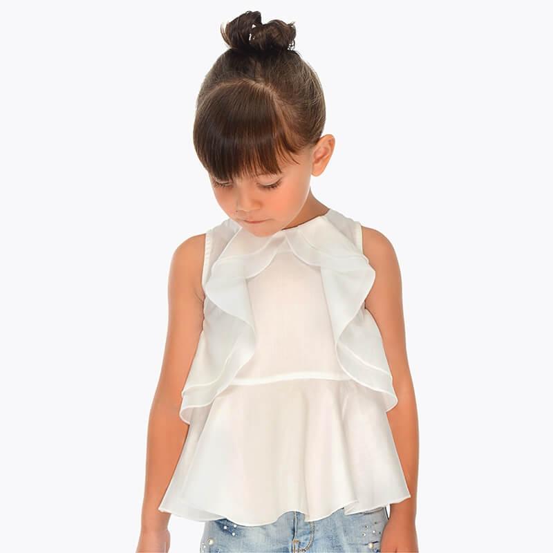 Nežná biela v detskom šatníku | Welcome Baby