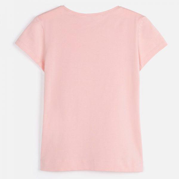Bavlnené tričko s nápisom Love Mayoral | Welcomebaby.sk