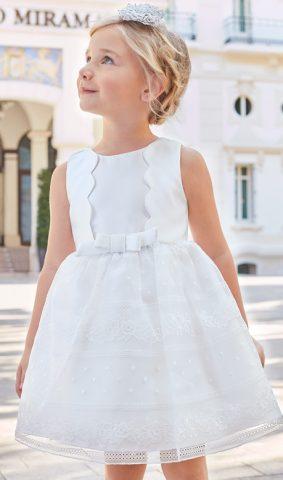 Spoločenské šaty Abel & Lula | Welcomebaby.sk