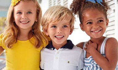 Chlapčenské polo tričká | Welcomebaby.sk