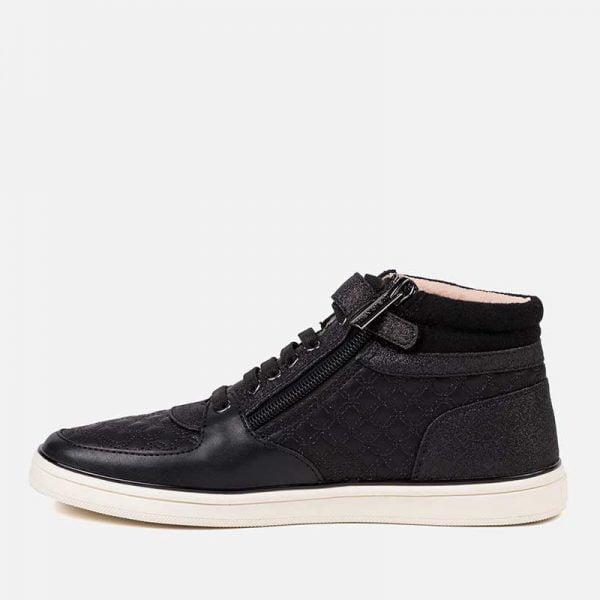 Dievčenské sneakersy Mayoral čierne | Welcomebaby.sk