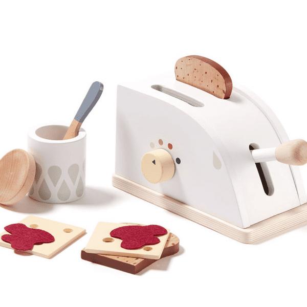 Toaster Bistro hriankovač Kid´s Concept | Welcomebaby.sk