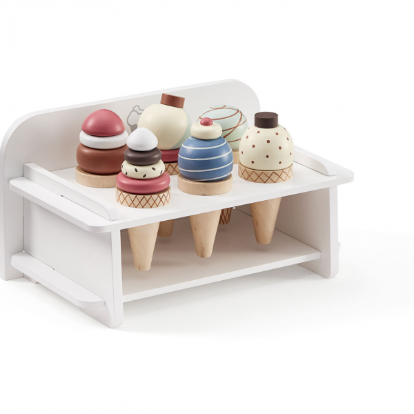 Stojan so zmrzlina Ice cream rack Kid´s Concept | Welcomebaby.sk