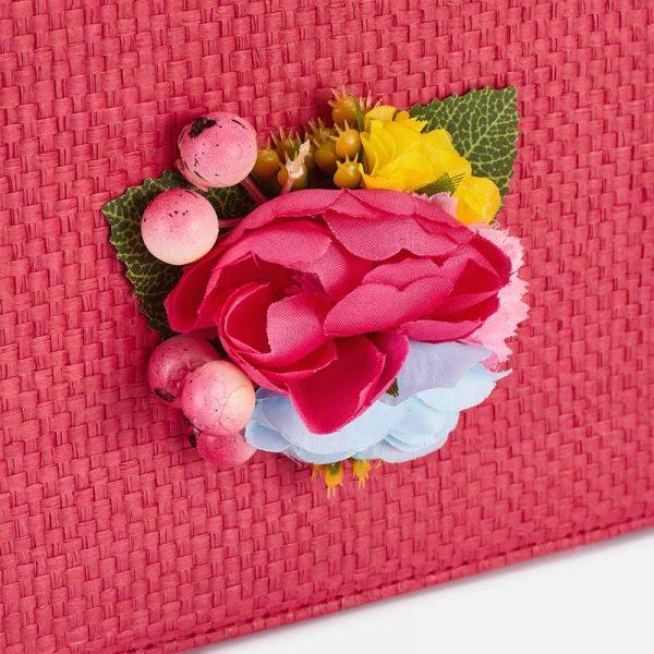 Kabelka s kvetom Mayoral Strawberry | Welcomebaby.sk