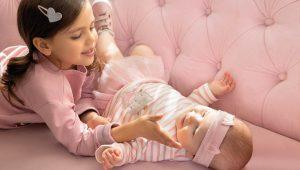 Cistote naucme deti uz od detstva | Welcomebaby.sk