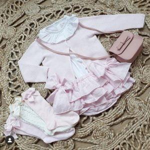 luxusne detske oblecenie podkolienky | Welcomebaby.sk